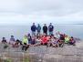 G6 - Granville du 14 au 20 août 2016